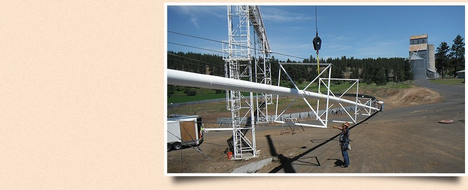Grain elevator repairs | Spokane, WA | Cut Above Enterprise | 509-368-9666