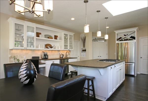 All Phase Remodeling Inc kitchen