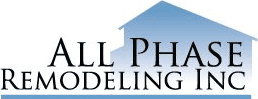 All Phase Remodeling Inc logo