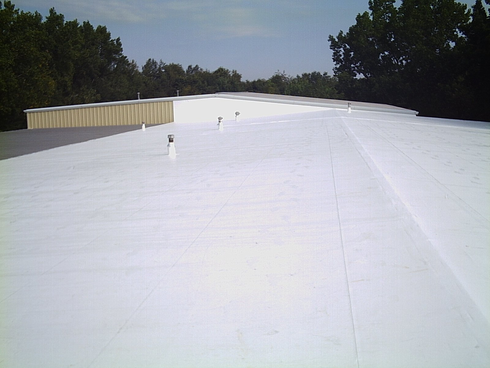 Commercial/Industrial Roofing Experts Serving Northern IL U0026 Southern WI