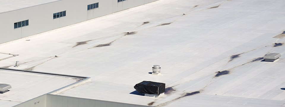 Save Money With Energy Efficient TPO Roofing