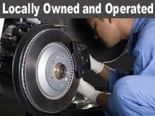 Auto Repair Center - Rochester, MN - Automotive