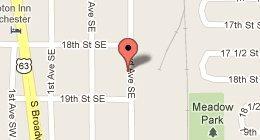 Automotive MD 1829 3rd Avenue Southeast, Rochester, MN 55904