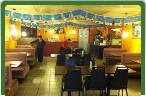 Puerto Vallarta front dinning