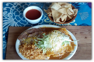Weddings | Bisbee, AZ | Neariah''s Mexican Restaurant & Take Out | 520-432-9122