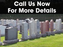 Funeral and Grave Items - Traverse City, MI - Bay Area Memorials