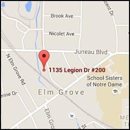 Republic Associates of Wisconsin, Inc. 1135 Legion Drive Suite #200 Elm Grove, WI 53122