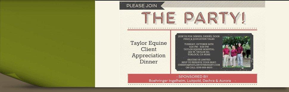 Farm Veterinarian | Turlock, CA | Taylor Equine Hospital | 209-669-8600