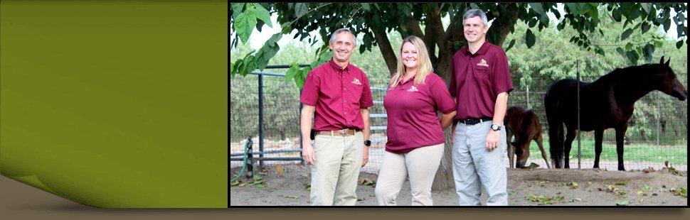 veterinarians | Turlock, CA | Taylor Equine Hospital | 209-669-8600
