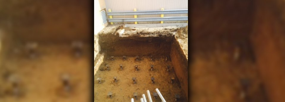 Helical Anchors / Piers | Anchor System | South Sioux City, NE