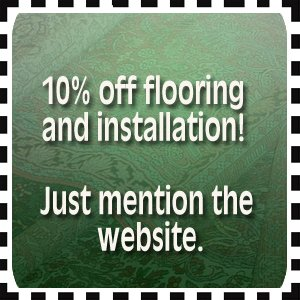 Carpeting - Minneapolis, MN - Millennium Carpet - 10% off flooring and installation!   Just mention the website.