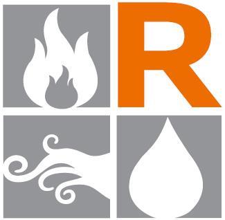 Rambow Restoration - Logo