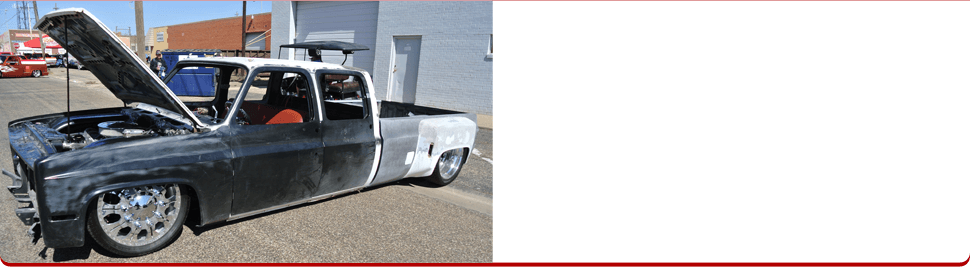 Knights Collision Center – Body Shops | Lubbock, TX