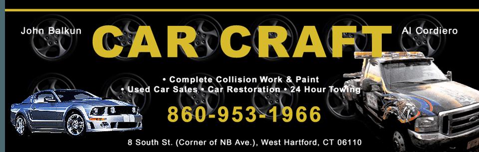 Car Craft Auto Body