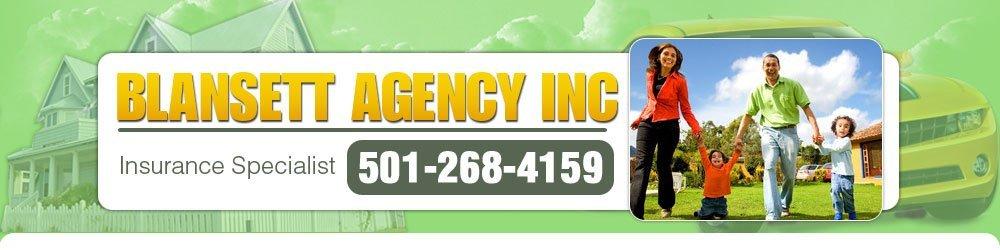 Insurance Agency - Searcy, AR - Blansett Agency Inc