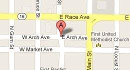 Blansett Agency Inc 105 East Arch Street, Searcy, AR 72143