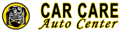 Car Care Auto Center - Logo