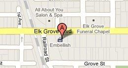 Dr. John Eliopulos Optometrist, 9074 Elk Grove Blvd. Elk Grove, CA 95624