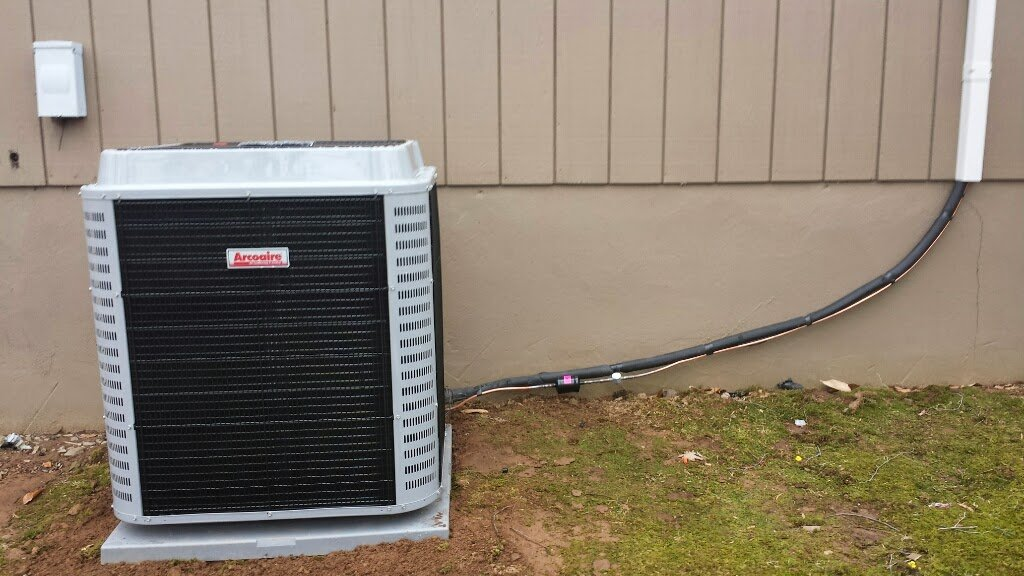 Heating, Air Conditioning,