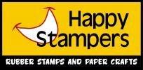 Happy Stampers LLC - Logo