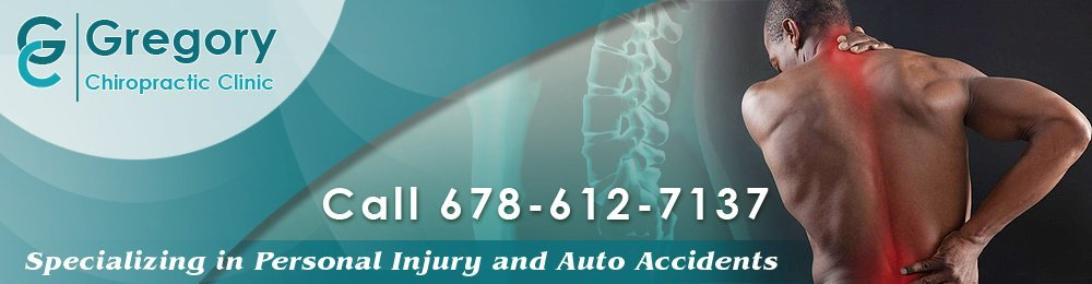 Chiropractic Clinic - Decatur, GA - Gregory Chiropractic Clinic
