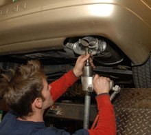 Auto Repair - Coos Bay, OR - Big A Autoworks -