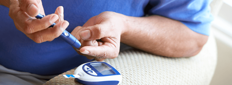 blood sugar testing