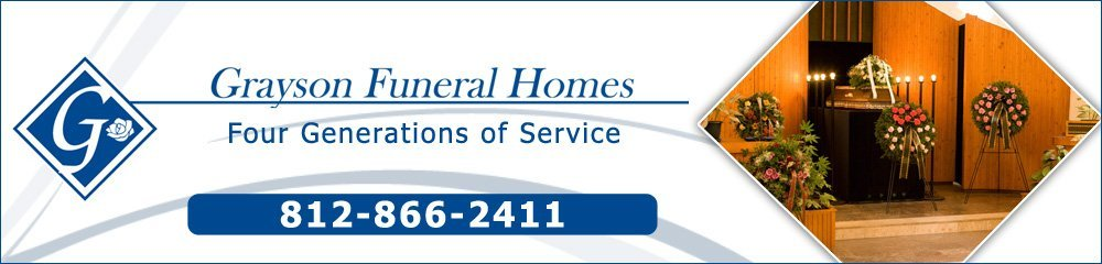 Funeral Homes - Hanover, IN - Grayson Funeral Home