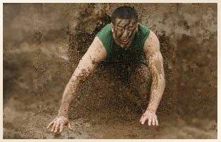 Mud Run | Walden, NY | Saddle Brook Farm Animal Rescue | 845-778-3420