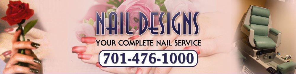 Nail Salons Fargo, ND - Nail Designs