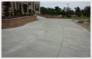 Decorative Concrete | Franklin, WI | Southeast Construction LLC | 414-427-9709