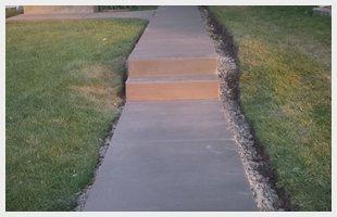 Walkways | Franklin, WI | Southeast Construction LLC | 414-427-9709