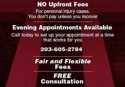 The Law Office of Bruce Matzkin, LLC - Branford, CT - Personal Injury Law