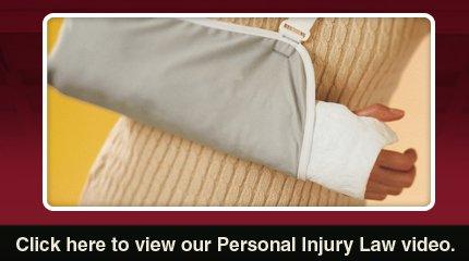 Personal Injury Law - Branford, CT - The Law Office of Bruce Matzkin, LLC