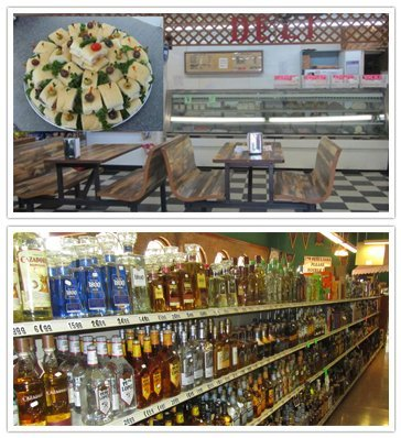 Golden Triangle, TX  - Liquor Stores - Debb's Liquor, Messina's Liquor Store, Larry's Discount Liquor, Amuny's Liquor & Deli
