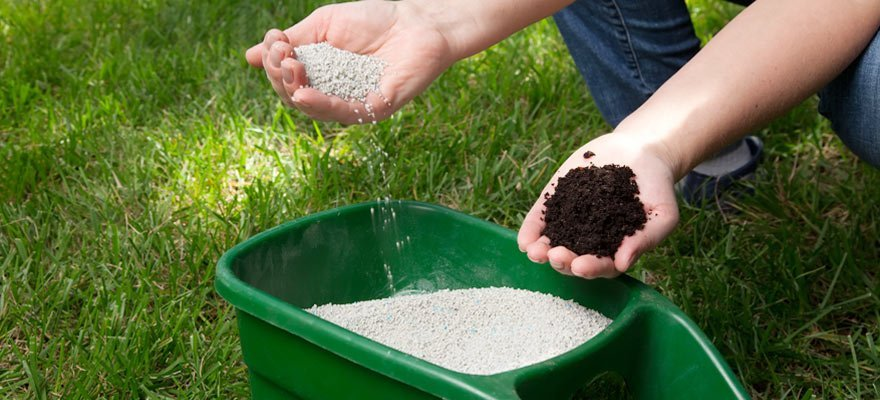 Fertilization service