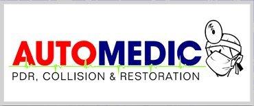 Auto Medic - logo