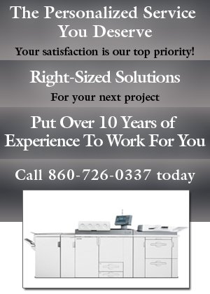 Printing Services - Bloomfield, CT - Express Direct Services