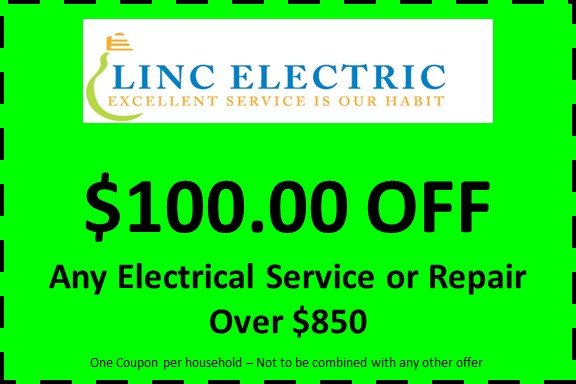 Electrician - Emergency Electrical services in Fairmount, PA