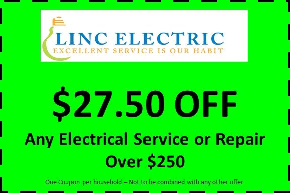 Electrician - Emergency Electrical service in Marcus Hook, PA