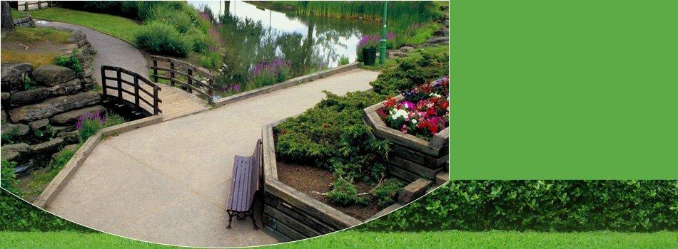 Landscaping | Santa Maria, CA | Knudsen Gardening & Landscaping Inc. | 805-354-5925