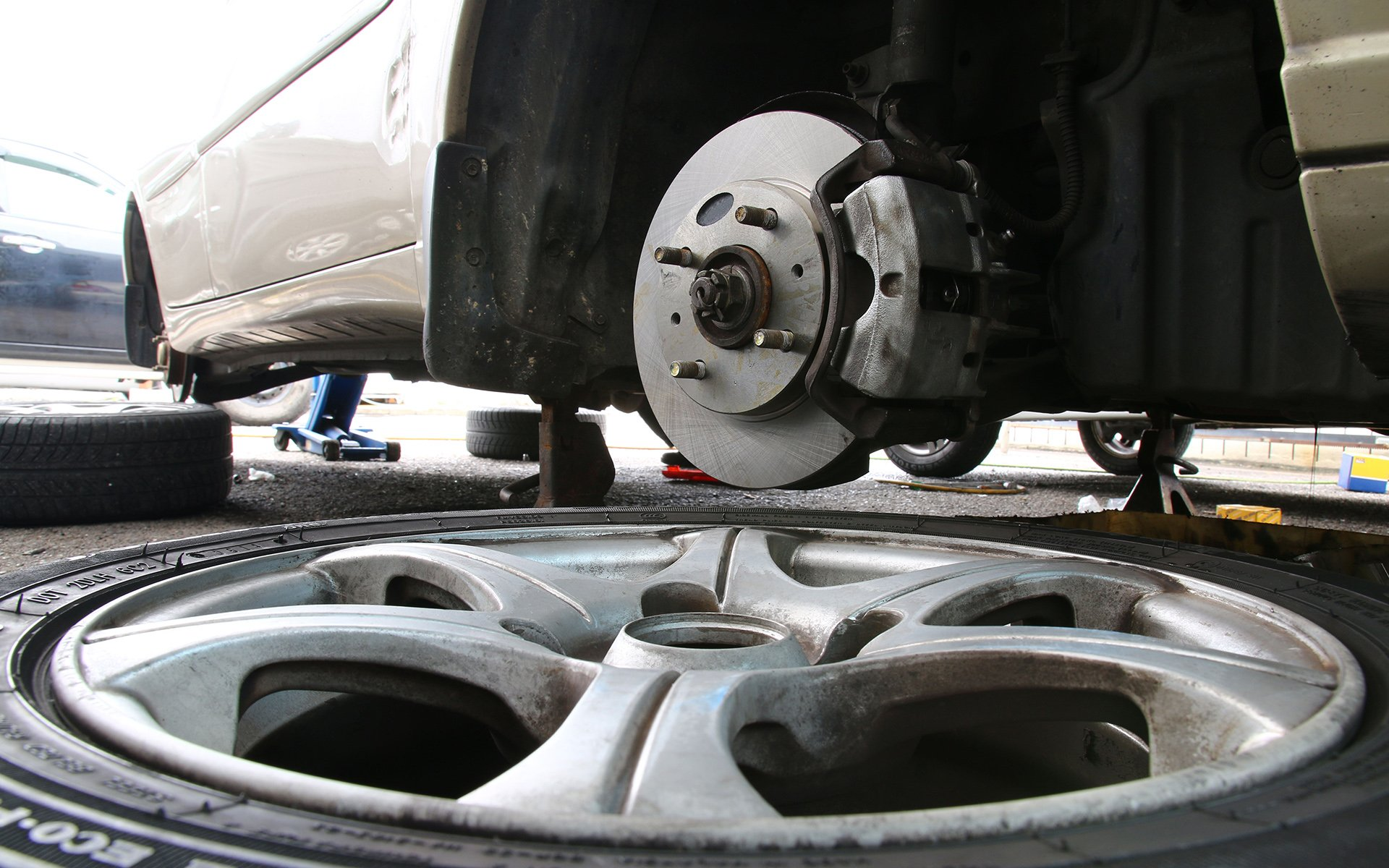 Brakes Unlimited Auto Care Services Albuquerque Nm