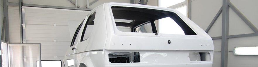 Automotive cut sheet