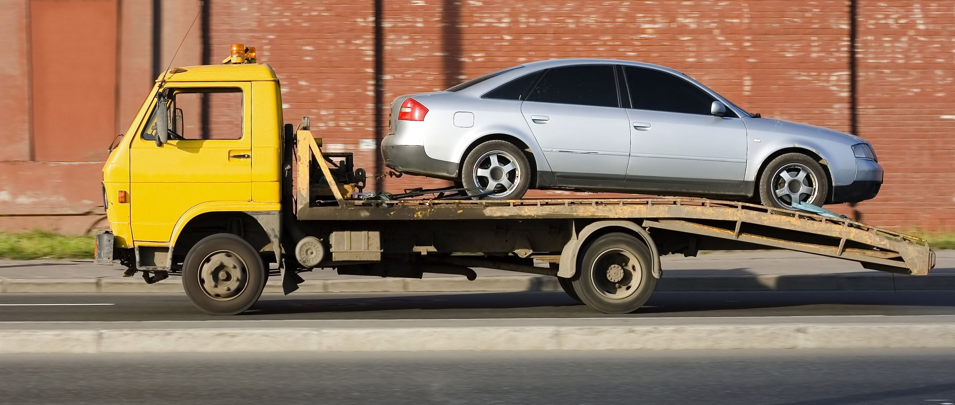 Sell Your Car | Unwanted Vehicle | Pearland, TX