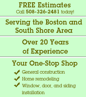 General Contractor - Boston, MA - David Murphy Construction, Inc.