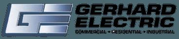 Gerhard Electric - logo