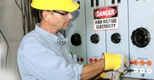 Commercial Electricians Irvine CA