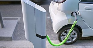 EV Charging Stations Lake Forest CA