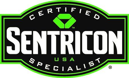 sentricon logo