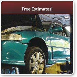 Collision Repair - Lafayette, LA - Fact-O-Bake Of Lafayette - Car Frame Repair - Insurance Work Welcome